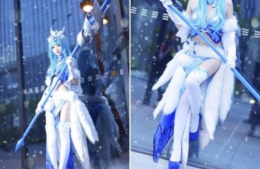 Why is the glory of the king so popular with cosplay players?