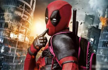 Deadpool joined Marvel's first movie, have you guessed it?