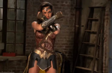 Where to buy wonder woman cosplay costume from batman v superman