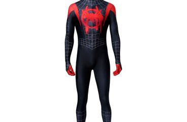 5 Spiderman Cosplay Costume Strategies You Should Try