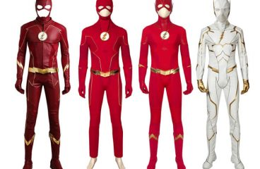Are You Finding the Good Costume Ideas to Cosplay the Flash Superhero character?